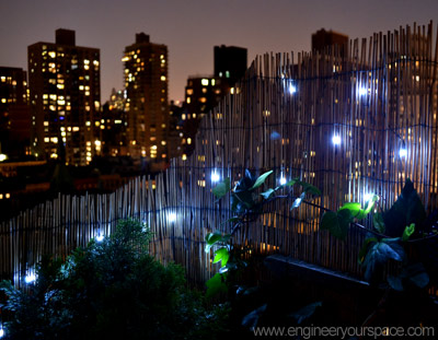 Solar Led Lights For Balconies Smart Diy Solutions For