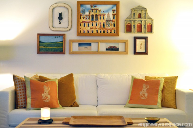 Decorate Blank Wall Home Decor