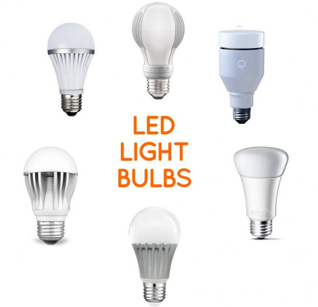 LED-lightbulbs-choices