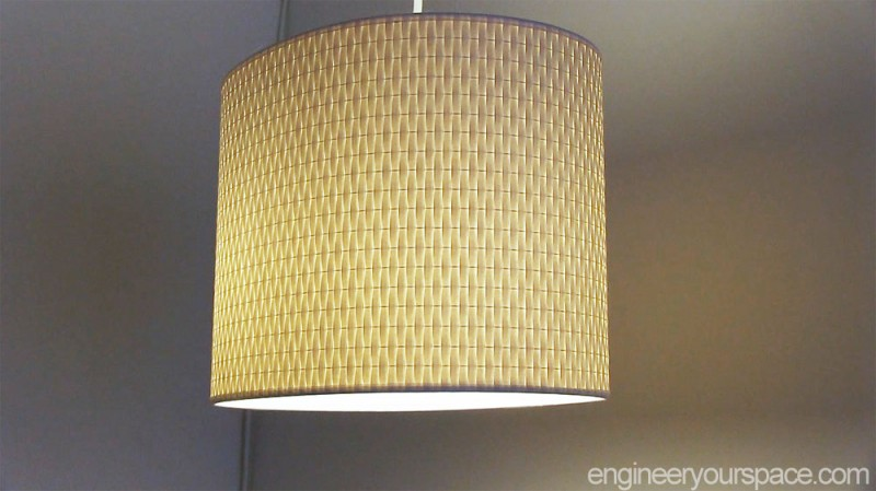 IKEA-hack-pendant-lamp