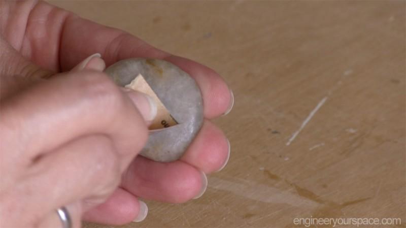 sanding-rock