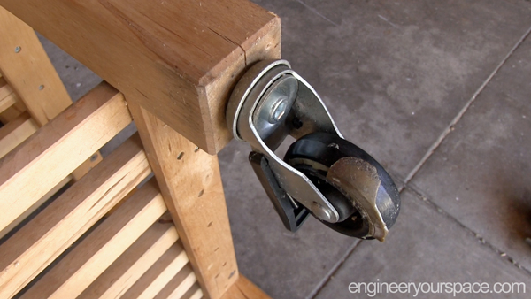 IKEA-kitchen-cart-before-casters