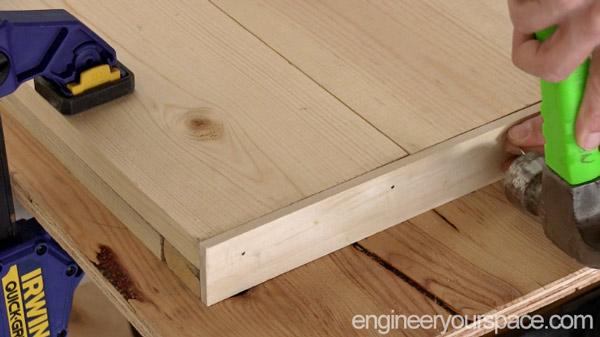 IKEA-kitchen-cart-new-top-step-4