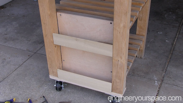 IKEA-kitchen-cart-spice-rack-step-4