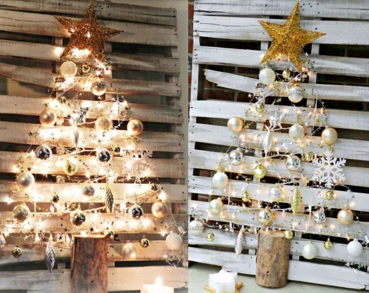 wall-mounted-xmas-tree-unknown-source