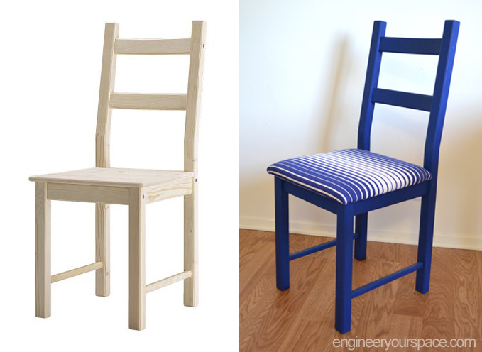 Dining Room On A Budget Ikea S Ingo And Ivar Get A