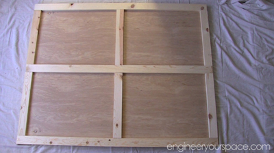 step-1-DIY-headboard