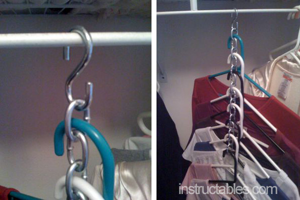 chain-organizer-for-hangers-s-hook