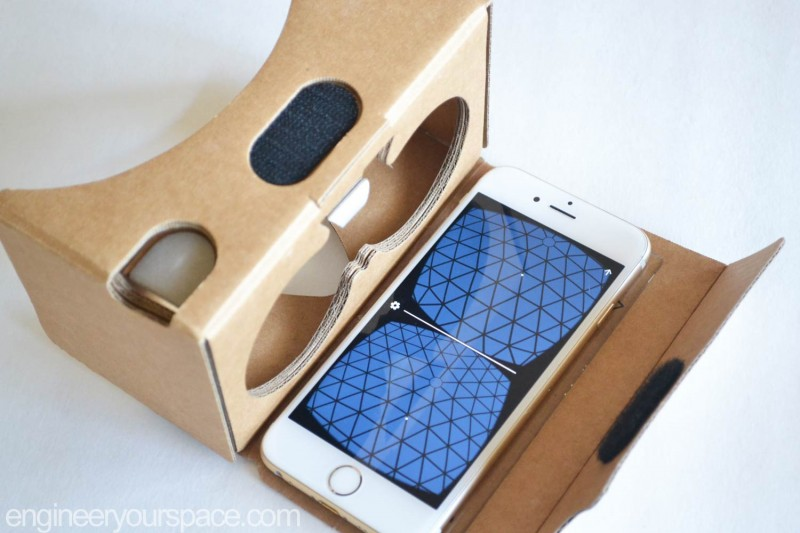 putting-phone-in-cardboard