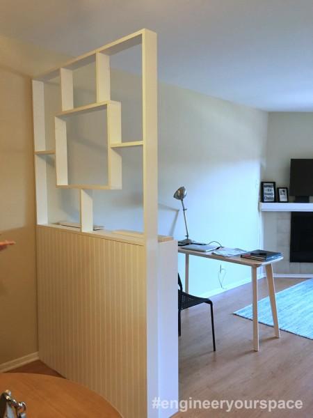 Bookcase-dividing-Wall-Beadboard-3