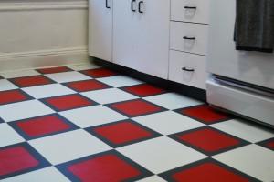 Modularity Tiles after